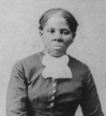 Harriet Tubman 2