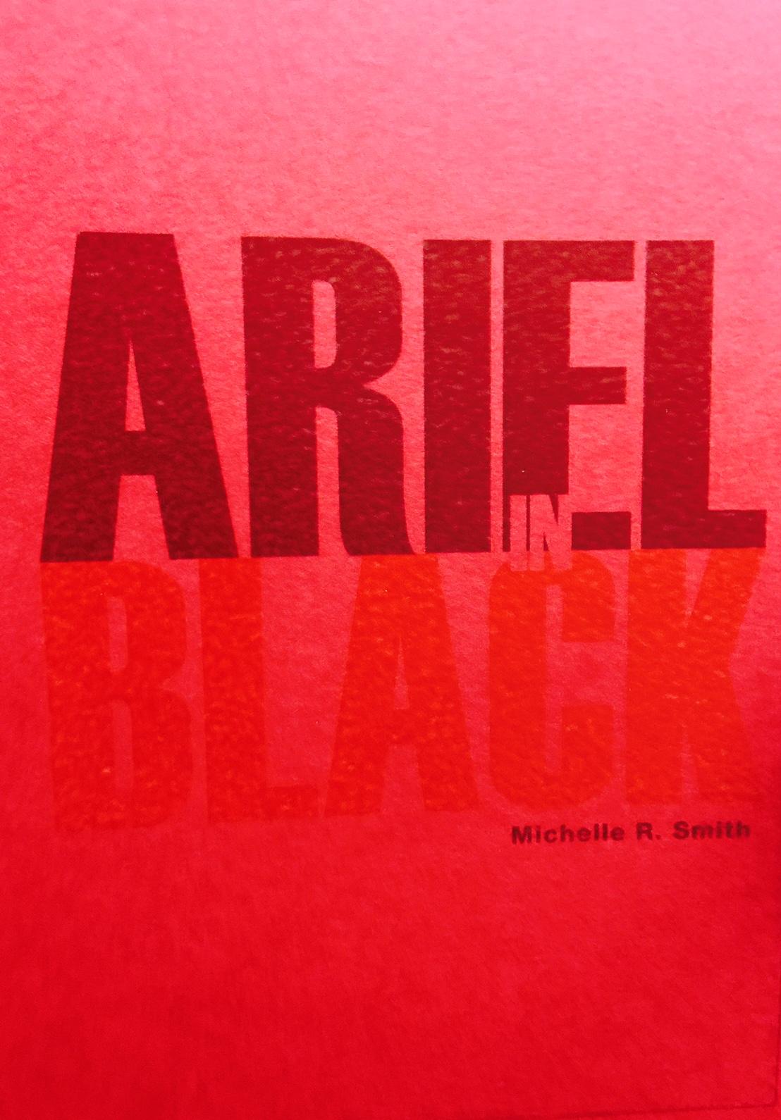 arielinblack